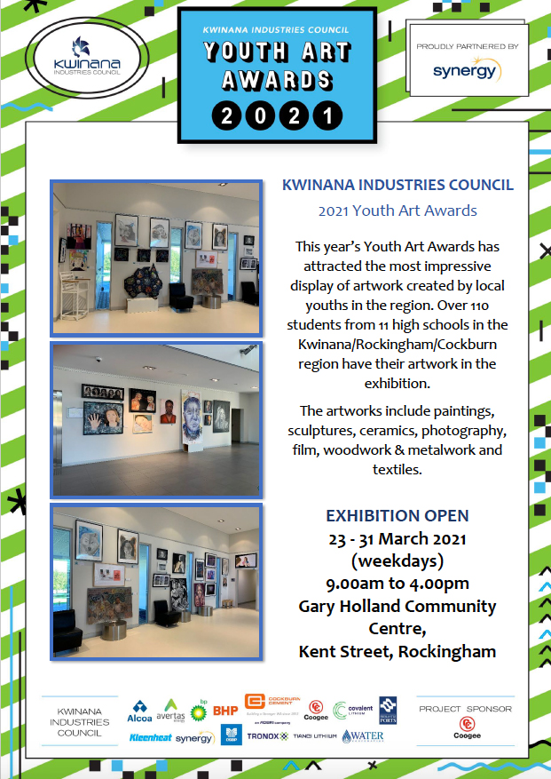 2021_KIC-Youth-Art-Awards_poster