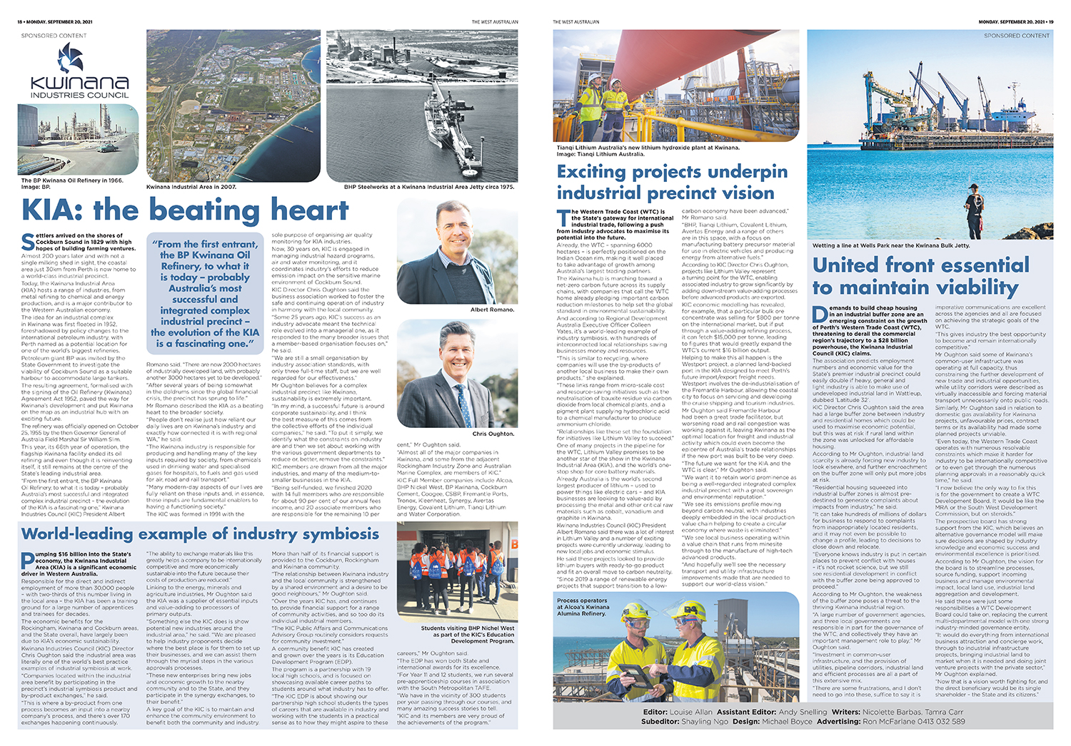 KIC_The-West-Australian_feature_page-1