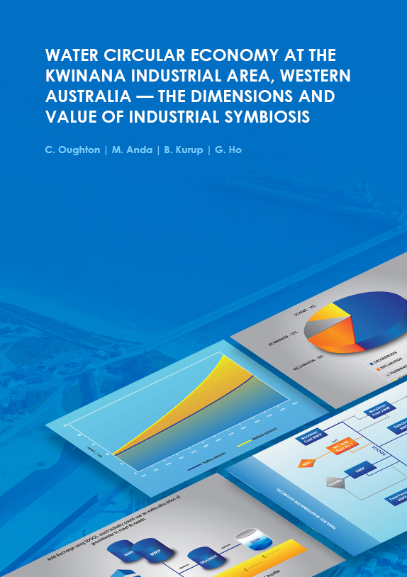 the Dimensions and Value of Industrial Symbiosis